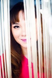Nhà thơ Vi Thùy Linh