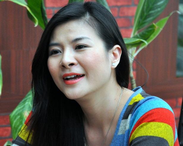 NSƯT Kim Oanh